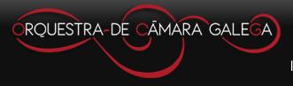 Orquesta de Cámara de Galicia